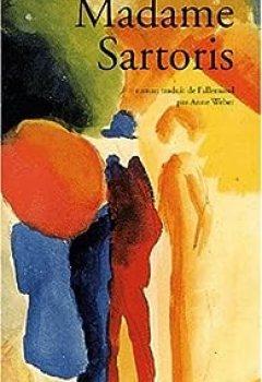 Livres Couvertures de Madame Sartoris