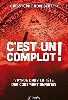 Livres Couvertures de C'est un complot !
