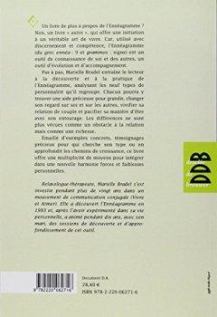 Livres Couvertures de L'Ennéagramme: Un chemin de vie
