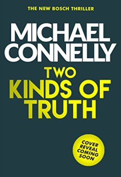 Livres Couvertures de Two Kinds of Truth (English Edition)