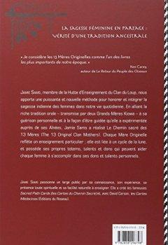 Livres Couvertures de Les 13 mères originelles : La voie initiatique des femmes amérindiennes