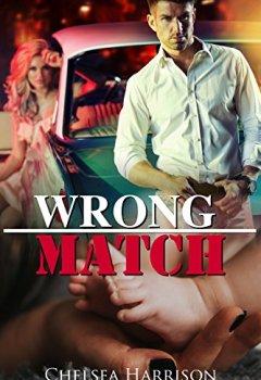 Livres Couvertures de Wrong Match