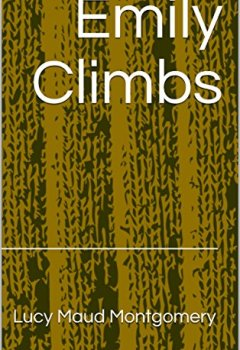 Abdeckungen Emily Climbs (English Edition)