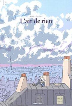 Livres Couvertures de Air de rien (L') - tome 0 - Air de rien (L')