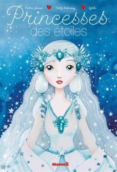 Livres Couvertures de Princesses des étoiles