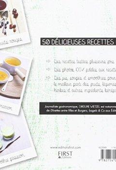Livres Couvertures de 100 % green smoothies
