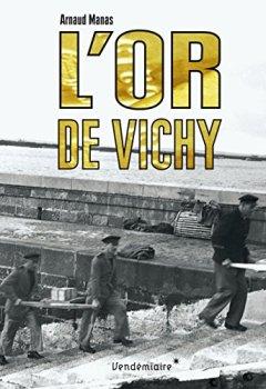 Livres Couvertures de L'or de Vichy