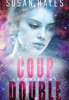 Livres Couvertures de Coup double: Le Drift #1