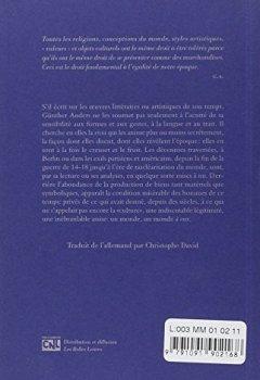 Livres Couvertures de L'homme sans monde : Ecrits sur l'art et la littérature