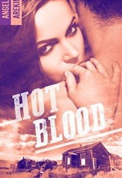 Livres Couvertures de Hot blood (BMR)