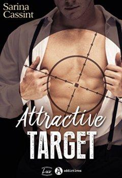 Livres Couvertures de Attractive Target: histoire intégrale