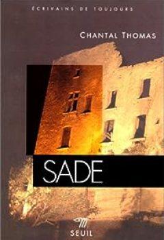 Livres Couvertures de Sade