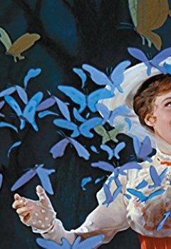 Livres Couvertures de Mary Poppins [Édition 45ème Anniversaire]