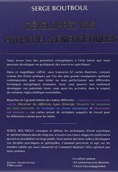 Livres Couvertures de Développez vos potentiels énergétiques