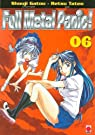 Full metal panic Vol.6