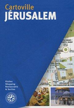 Livres Couvertures de Jérusalem