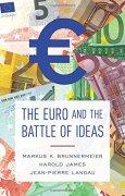 Livres Couvertures de The Euro and the Battle of Ideas