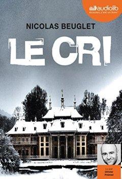 Livres Couvertures de Le Cri: Livre audio 2 CD MP3