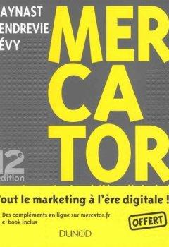 Livres Couvertures de Mercator - 12e éd.