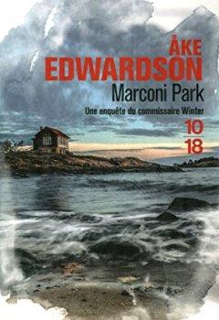 Livres Couvertures de Marconi Park