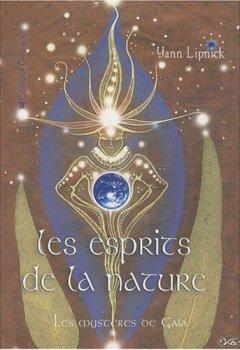 Livres Couvertures de Les esprits de la nature et les mystères de Gaïa