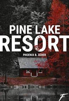 Livres Couvertures de Pine Lake Resort