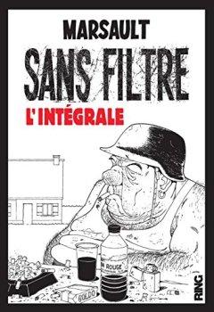 Livres Couvertures de Sans Filtre - L'Intégrale