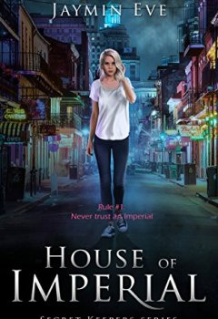 Livres Couvertures de House of Imperial (Secret Keepers Series Book 2) (English Edition)