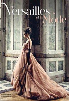 Livres Couvertures de Versailles et la Mode