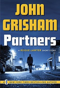 Buchdeckel von Partners: A Rogue Lawyer Short Story (Kindle Single)
