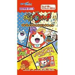 妖怪ウォッチ マグネットラムネコレクション 20個入り BOX (食玩・ラムネ)