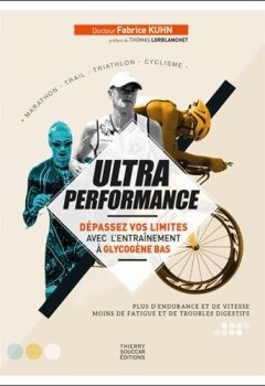 Livres Couvertures de Ultra performance
