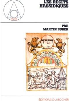Livres Couvertures de Les Récits Hassidiques