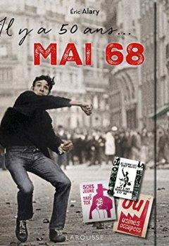 Livres Couvertures de IL Y A 50 ANS : MAI 68 !