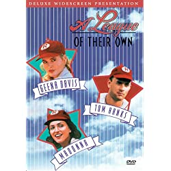 Tom Hanks (Actor), Geena Davis (Actor), Penny Marshall (Director)|Format: DVD (273)Buy new: $9.99  $4.93 165 used &#038; new from $1.42