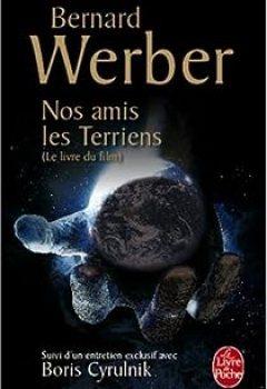 Livres Couvertures de Nos amis les Terriens : Petit guide de découverte