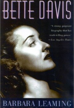 Livres Couvertures de Bette Davis