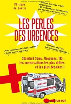 Livres Couvertures de Les perles des urgences