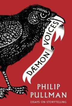 Livres Couvertures de Daemon Voices: Essays on Storytelling