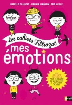 Livres Couvertures de Mes émotions