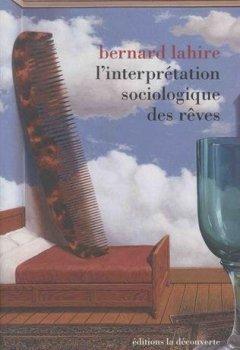 Livres Couvertures de L'interprétation sociologique des rêves