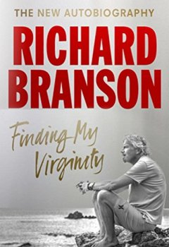 Livres Couvertures de Finding My Virginity: The New Autobiography