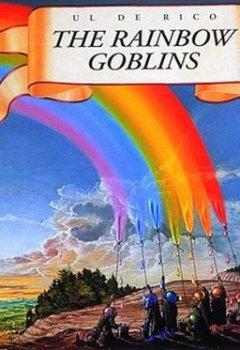 Abdeckungen The Rainbow Goblins