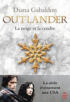 Livres Couvertures de Outlander (Tome 6) - La neige et la cendre