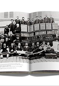 Livres Couvertures de Volez, Voguez, Voyagez (Louis Vuitton)