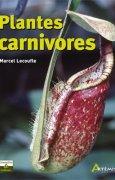 Livres Couvertures de Plantes carnivores
