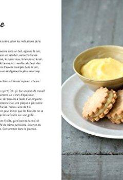 Livres Couvertures de Gâteaux de mamie pour grands enfants -100 recettes à dévorer