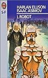I robot - le scenario