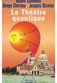 Livres Couvertures de Le Théâtre quantique: l'horloge des anges ici -bas