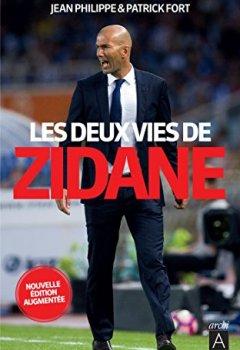 Livres Couvertures de Les deux vies de Zidane